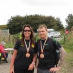 proud medals